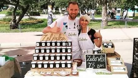 Родина переселенців зі Сходу заснувала бренд Zelenka та виготовляє натуральні приправи