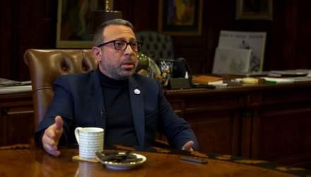 """Дніпровські чиновники таємно """"узгоджують"""" питання з Корбаном"""