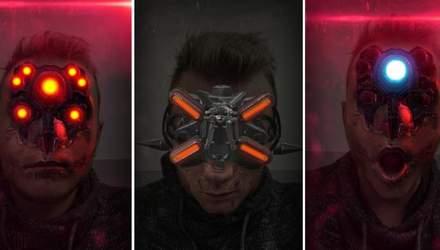 Cyberpunk 2077 отримала власні Instagram маски: як скористатися фільтрами