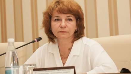 Маму дуэта ANNA MARIA назначили омбудсменом в Крыму