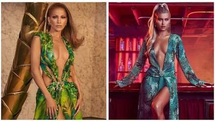 Versace подав позов до суду за плагіат: подробиці
