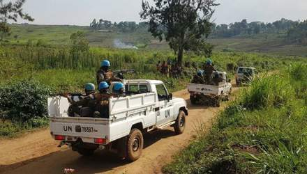 В Конго боевики напали на лагерь борьбы с Эболой: есть погибшие