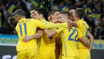 Євро-2020: стало відомо, коли Україна дізнається останнього суперника по групі