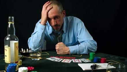 Психология в покере: тильт