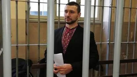 Чому суд Італії визнав Марківа винним у вбивстві: заява свідка і відтворення подій того дня