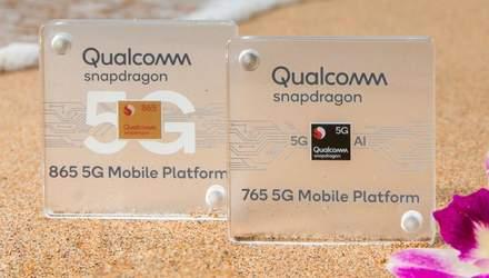 Qualcomm анонсировала флагманский процессор нового поколения – Snapdragon 865