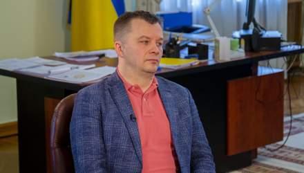 Смогут ли россияне получить украинскую землю: интервью с министром Миловановым