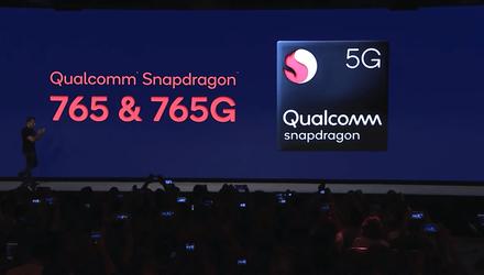 Детальні характеристики процесора Qualcomm Snapdragon 765 опублікували в мережі
