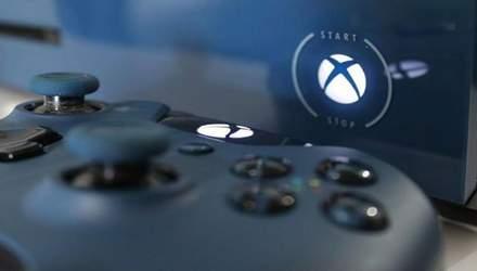 Microsoft готовит две модели Xbox следующего поколения