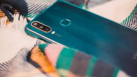 Обзор недорогого Vivo Y17: стильный смартфон-долгожитель с модулем NFC