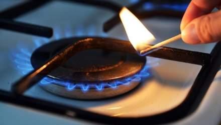 В правительстве планируют утвердить гарантированную цену на газ для населения