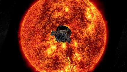 Parker представил первые результаты исследования Солнца: три главных открытия
