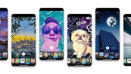 Adobe випустила Photoshop Camera для Android: де завантажити додаток