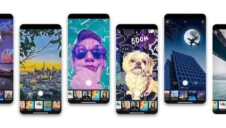 Adobe выпустила Photoshop Camera для Android: где скачать приложение