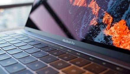 У нових MacBook Pro 16 виявили неочікувану проблему: деталі