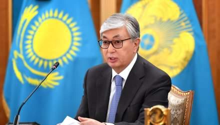 Президент Казахстану відповів на питання про Крим: обурлива заява