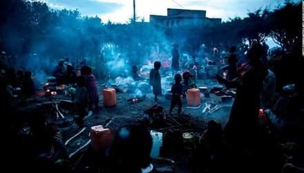 За 2019 год в Конго от кори умерло вдвое больше людей, чем от Эболы