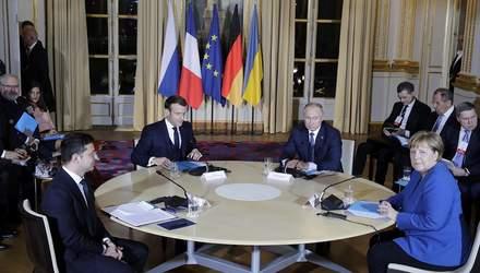 Підсумки нормандської зустрічі: на які поступки може піти Україна і чи чекати позитивних зрушень