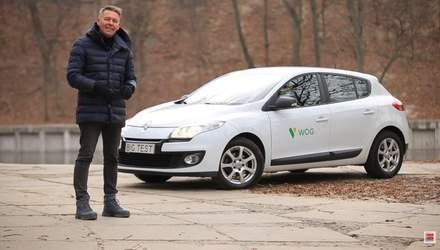 Big Test б/у Renault Megane 3 с дизельным двигателем