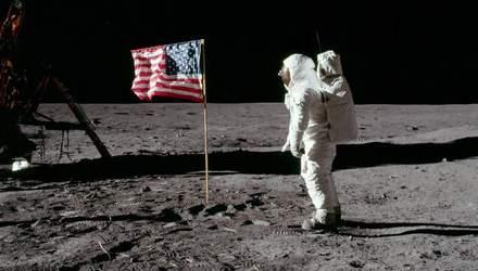Як український винахідник допоміг Армстронгу ступити на поверхню Місяця