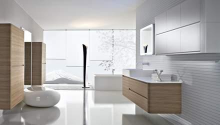 Дизайн ванной комнаты 2020: какие виды интерьера будут популярны в этом году