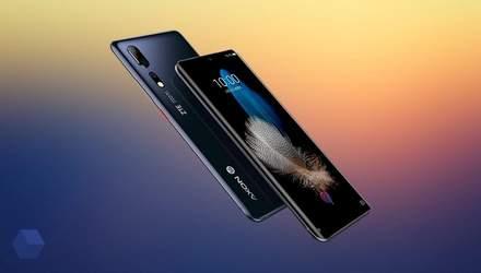 ZTE Axon 10s Pro – перший флагман на Snapdragon 865: характеристики та ціна