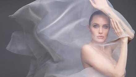 Раціон найкрасивішої жінки планети: як харчується Анджеліна Джолі