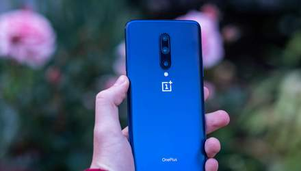 Неанонсований смартфон OnePlus 8 показали на фото