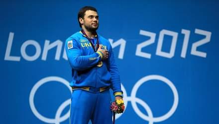 Українського олімпійського чемпіона Торохтія дискваліфікували через допінг
