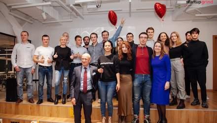 Минцифры и Startup Grind Kyiv назвали украинские стартапы, которые поедут в Кремниевую долину