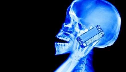 Насколько опасной для здоровья является сеть 5G
