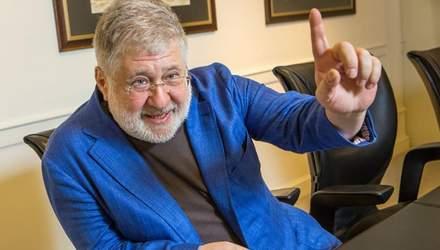 Підконтрольні Коломойському депутати: яка поправка вигідна олігарху
