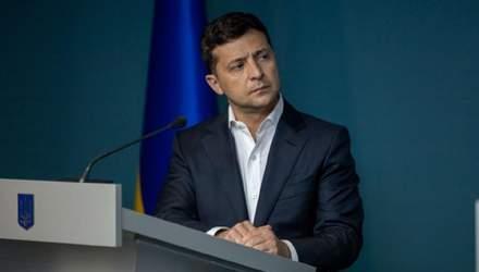 Олимпийские федерации обратились к Зеленскому из-за проблем с финансированием: письмо