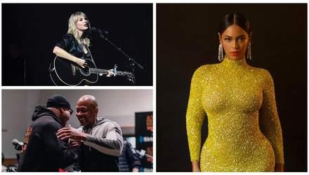 Forbes назвав найбільш високооплачуваних музикантів десятиліття: хто очолив рейтинг