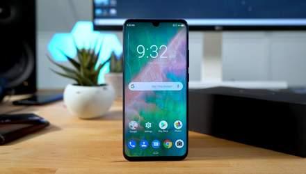 Найбільш недооцінені смартфони 2019 року