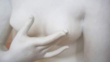 Новое устройство с легкостью может восстановить грудь после операции