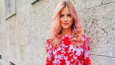 Валентина Ферраньи празднует 27: самые привлекательные образы сестры знаменитой блогерши