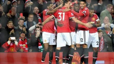 Арсенал – Манчестер Юнайтед: де дивитися онлайн матч чемпіонату Англії