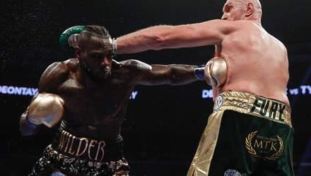 Топ-10 найочікуваніших боксерських поєдинків 2020 року