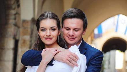 Экзотический праздник: в какой стране Дмитрий Комаров и Александра Кучеренко встретили Новый год