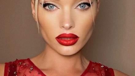 """""""Ангел"""" Victoria's Secret Эльза Хоск призналась в том, что страдала от алкогольной зависимости"""