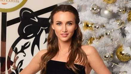 Анна Різатдінова стала білявкою для ретро-зйомки: несподівані фото