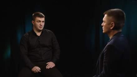 """Дуже крутий бойовик: відверте інтерв'ю """"кіборга"""" про оборону Донецького аеропорту"""