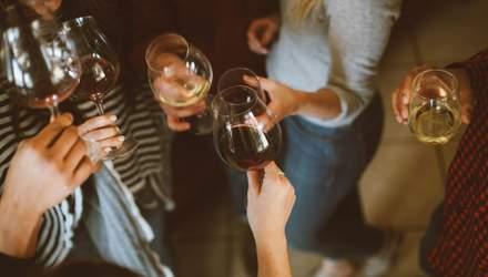 Чому алкоголь заважає схуднути