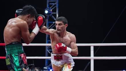 В андеркарті бою Далакян – Перес відбудеться незвичний боксерський турнір