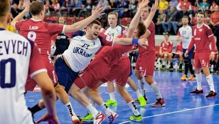Старт сборной Украины по гандболу на Евро и другие события 10 января