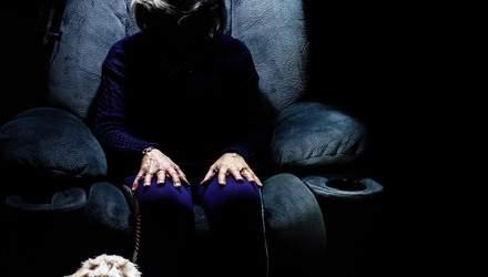 Всього одна безсонна ніч підвищує ризики хвороби Альцгеймера