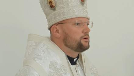 Львовский священник стал самым молодым в мире епископом