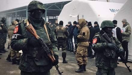 Обмін полоненими: яких злочинців Україна віддала окупантам