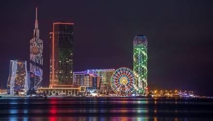Батумі – новий Дубай: ТОП-5 причин купити нерухомість в Грузії